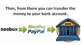 Earn Money at Home $50 Dollar Per Day/ neobox