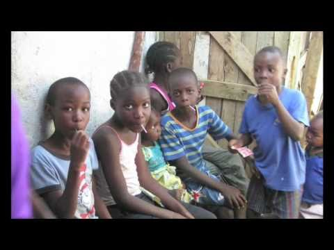 Why Sport Matters in the Kibera Slum of Nairobi