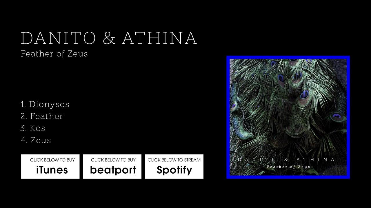 Download Danito & Athina - Zeus [Stil vor Talent]