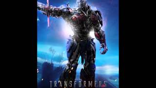 Transformers 5 rise of unicron (Fan made)