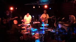 Tortoise - 6 May 2016 - Mohawk, Austin TX