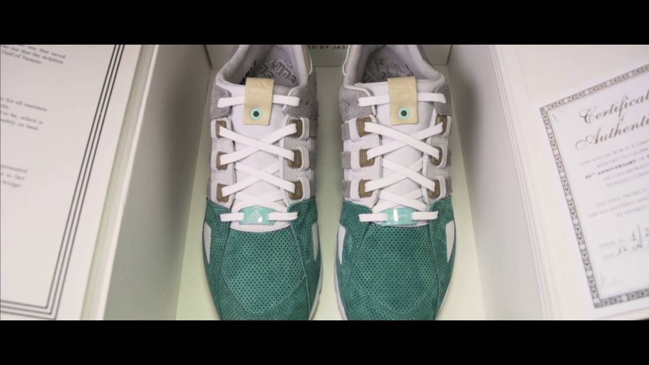 new style a049b 676a4 ADIDAS CONSORTIUM X SNEAKERS76 10TH ANNIVERSARY EQT GUIDANCE