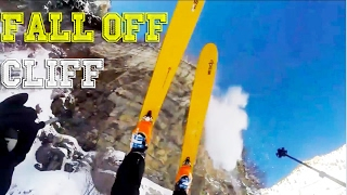 WORST SKI CRASHES EVER compilation
