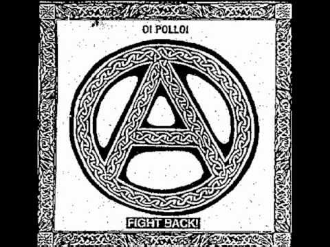 Oi Polloi - Pigs For Slaughter (+ Lyrics)
