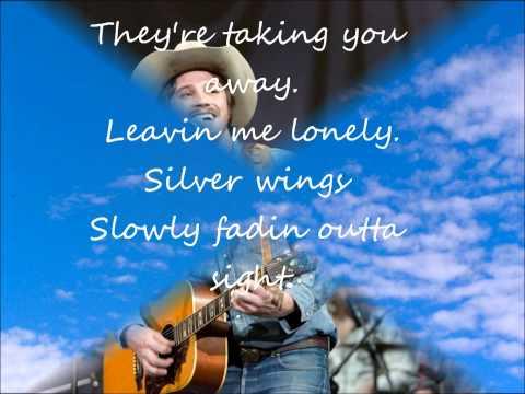 Lyrics to silver wings garrett hedlund