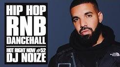 🔥 Hot Right Now #52 | Urban Club Mix January 2020 | New Hip Hop R&B Rap Dancehall Songs | DJ Noize