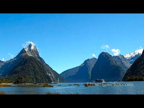 Milford Sound | Fiordland National Park - New Zealand