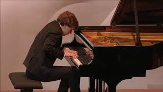 Albert Cano Smit - Tchaikovsky: Romance in F Major, Op.51 N.5