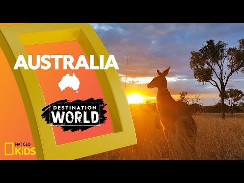 Australia | Destination World