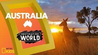 Australia | Destination World