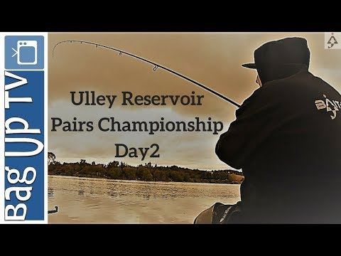 Ulley Reservoir Pairs Championship Day 2 of 2  - 8th October 2017 - BagUpTV - Match Fishing