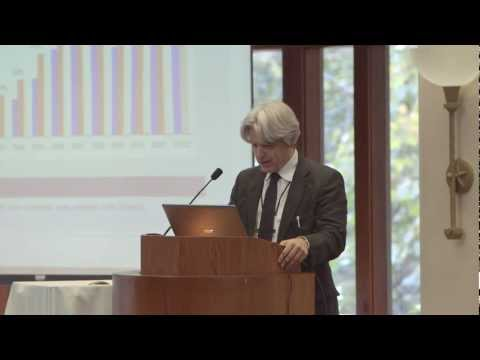 Mark Lewis - Outlook for OPEC Demand & Implications for Global Exports