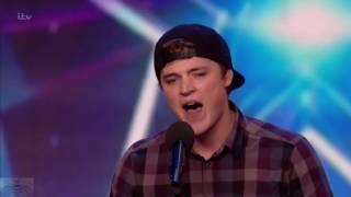 (Napisy)Brytyjski Mam Talent 10 - Craig Ball