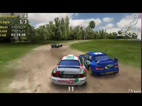 Pocket Rally Lite Gameplay Free Car Games To Play Now