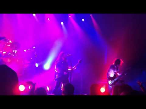 Machine Head - The Blood, The Sweat, The Tears @ Hedon Zwolle 6-8-2014