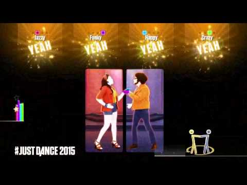 Ain't No Mountain High Enough   Marvin Gaye and Tammi Terrell   Just Dance 2015