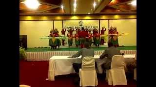 Video PSMUT  Grand Prix Pattaya 2011 - Folklore download MP3, 3GP, MP4, WEBM, AVI, FLV April 2018
