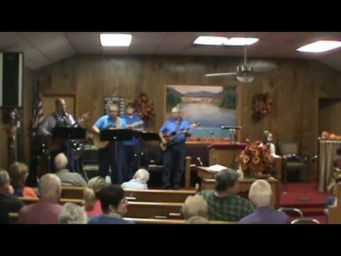 Neath The Old Olive Trees - Union Grove Gospel Band
