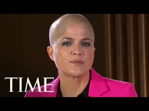 Searching For A Cure: A Patient's View : Selma Blair, Dr. Oz & Dr. David Agus | TIME 100 | TIME thumbnail