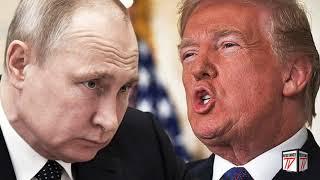 Se Filtra que Putin está PLANEANDO EN SECRETO Bombardear Estados Unidos