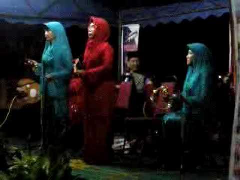 Orkes El Suraya Medan Di Sungai Kob_Menempuh Hidup