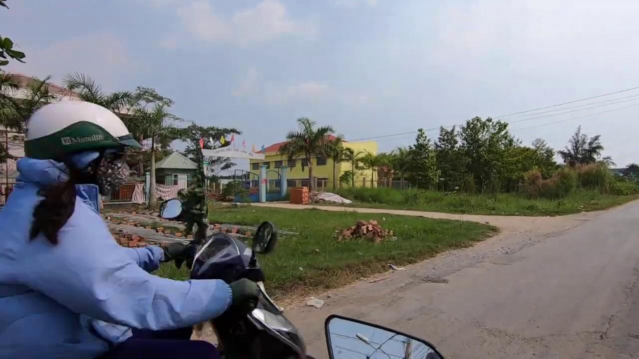 Khảo sát BĐS Xã Long Hậu Huyện Cần Giuộc