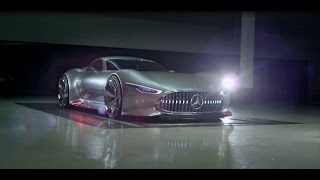The Art of Mercedes-Benz Design.