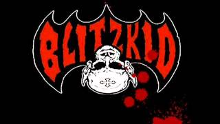 Blitzkid -Starlite Decay (Long Live The Horror)