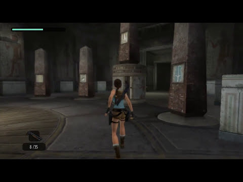 Let's Play Tomb Raider Anniversary Part 2 - [Walkthrough/Play-through] - City of Vilcabamba from YouTube · Duration:  15 minutes 45 seconds