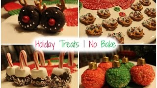 X-mas treats