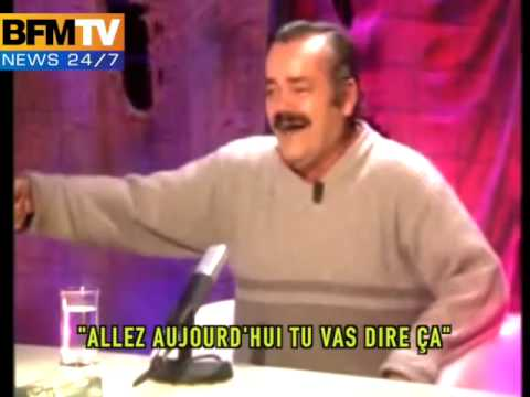 (EXCLUSIF) - LE PÈRE DE MANUEL VALLS TÉMOIGNE