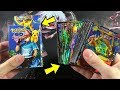 YOU WON'T BELIEVE WHAT I FOUND IN THIS POKEMON BOOSTER PACK!