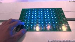 IFA 2015 Berlin:технологии будущего уже сейчас - Intel Wireless Charging (и не только для телефона)