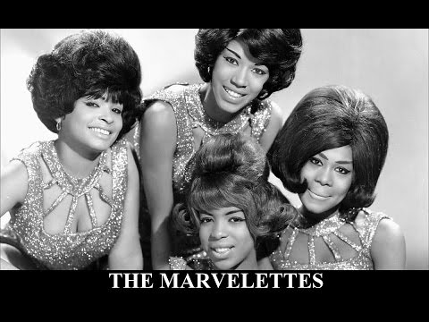 """MM008.The Marvelettes 1965 - """"I'll Keep Holding On"""" MOTOWN"""