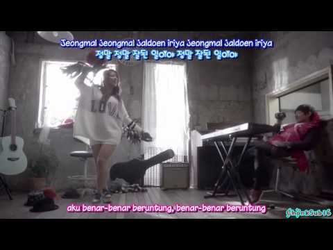 Ailee - Singing Got Better IndoSub (ChonkSub16)