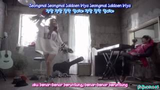 Ailee - Singing Got Better IndoSub (ChonkSub16)