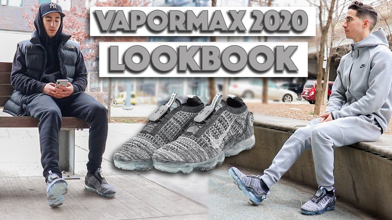 How to Style: Nike VaporMax 2020 (Outfit Ideas)| Finish Line