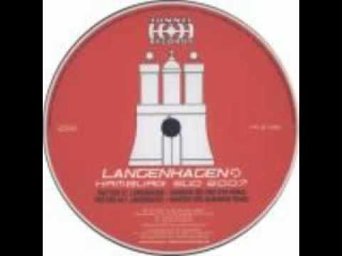 Langenhagen - Hamburg Sued 207 (FDF Remix)