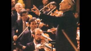 """Herbert von Karajan """"Siegfried Idyll"""" Wagner"""