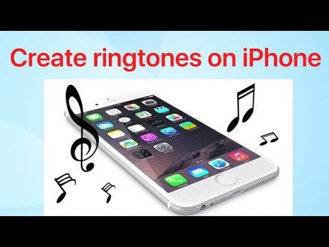 custom ringtone iphone how to make custom ringtones on iphone no jb or pc 10470