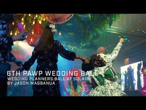 Havana Nights: The 6th PAWP Philippine Wedding Industry Ball