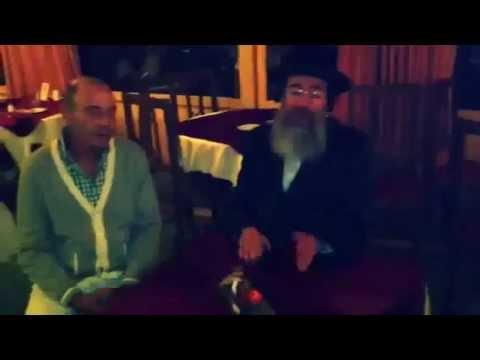 תור פלוס מארחים את הרב יוסף צבי ברייער בחופשה בונגן שווייץ