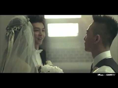Taeyang wedding dress eng ver