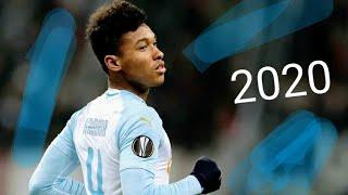 Boubacar Kamara Skills, Tackles and Interceptions 2020 HD - YouTube
