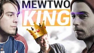 Mewtwo King - Leffen