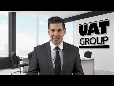 UAT Group - Distressed Asset Analyst