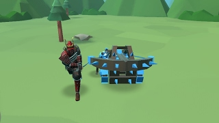 Ballista and Samurai Gameplay | Epic Battle Simulator 2 UPDATE 🎉