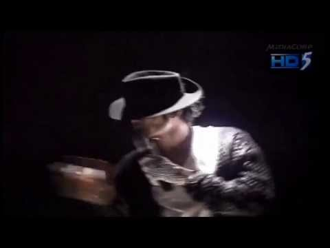 Michael Jackson - Billie Jean Ending Dance - Copenhagen 1997 mp3