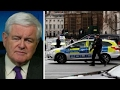 Gingrich: We need a worldwide strategy to fight terror
