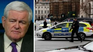 Gingrich  We need a worldwide strategy to fight terror